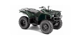 2013 Yamaha Grizzly 125 350 Auto 4x4 specifications