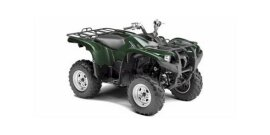 2013 Yamaha Grizzly 125 550 FI Auto 4x4 EPS specifications