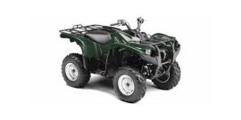 2013 Yamaha Grizzly 125 550 FI Auto 4x4 specifications