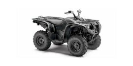 2013 Yamaha Grizzly 125 700 FI Auto 4x4 EPS Special Edition specifications