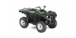 2013 Yamaha Grizzly 125 700 FI Auto 4x4 specifications