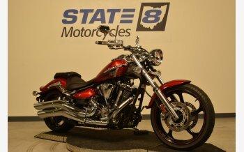 2013 Yamaha Raider for sale 200647906