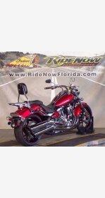 2013 Yamaha Raider for sale 201041221