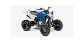 2013 Yamaha Raptor 125 125 specifications