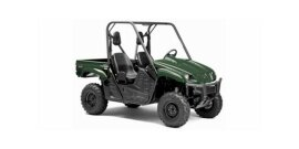 2013 Yamaha Rhino 450 700 FI Auto 4x4 specifications