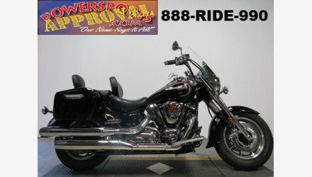 2013 Yamaha Road Star for sale 200624551