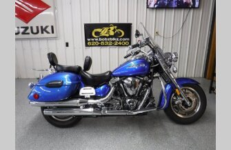 2013 Yamaha Road Star for sale 201068278
