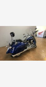 2013 Yamaha Stratoliner for sale 200906518