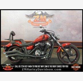 2013 Yamaha Stryker for sale 200782460