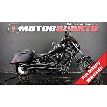2013 Yamaha Stryker for sale 200787491