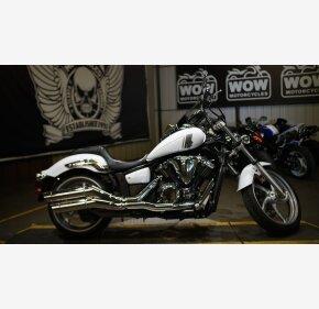 2013 Yamaha Stryker for sale 200941874