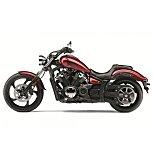2013 Yamaha Stryker for sale 200975726