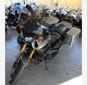 2013 Yamaha Super Tenere for sale 200690274