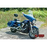 2013 Yamaha V Star 1300 for sale 200813105