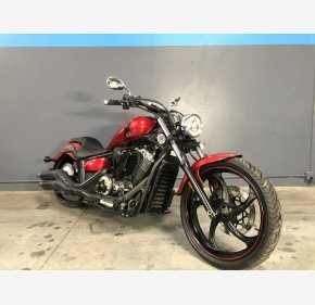 2013 Yamaha V Star 1300 for sale 200940519