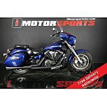 2013 Yamaha V Star 1300 for sale 201018997