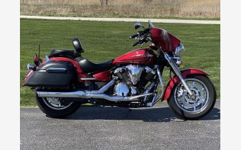 2013 Yamaha V Star 1300 for sale 201051394
