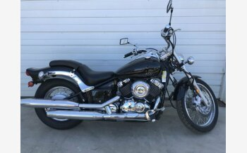 2013 Yamaha V Star 650 for sale 200430468