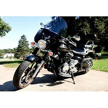 2013 Yamaha V Star 950 for sale 200636039
