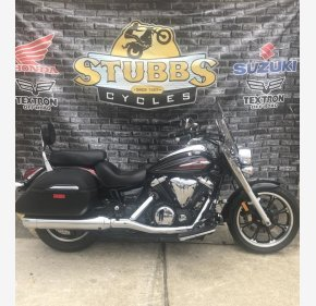 2013 Yamaha V Star 950 for sale 200741015