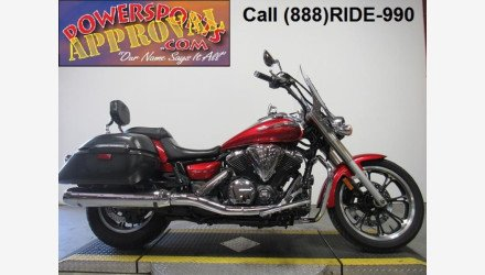 2013 Yamaha V Star 950 for sale 200746349