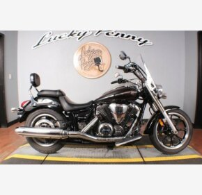 2013 Yamaha V Star 950 for sale 200781940