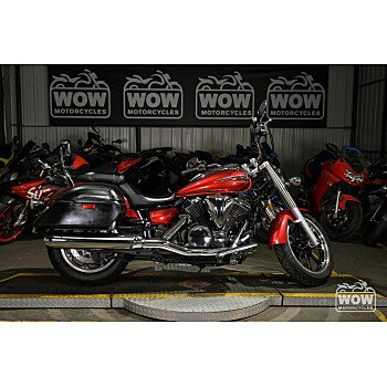 2013 Yamaha V Star 950 for sale 201069354