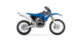 2013 Yamaha WR200 250F specifications