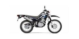 2013 Yamaha XT225 250 specifications