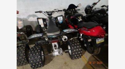 2013 Yamaha YFZ450 for sale 200971975