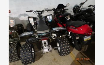 2013 Yamaha YFZ450 for sale 200971975