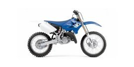 2013 Yamaha YZ100 125 specifications