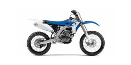 2013 Yamaha YZ100 250F specifications