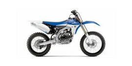 2013 Yamaha YZ100 450F specifications