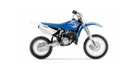 2013 Yamaha YZ100 85 specifications