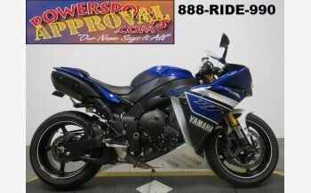 2013 Yamaha YZF-R1 for sale 200506073