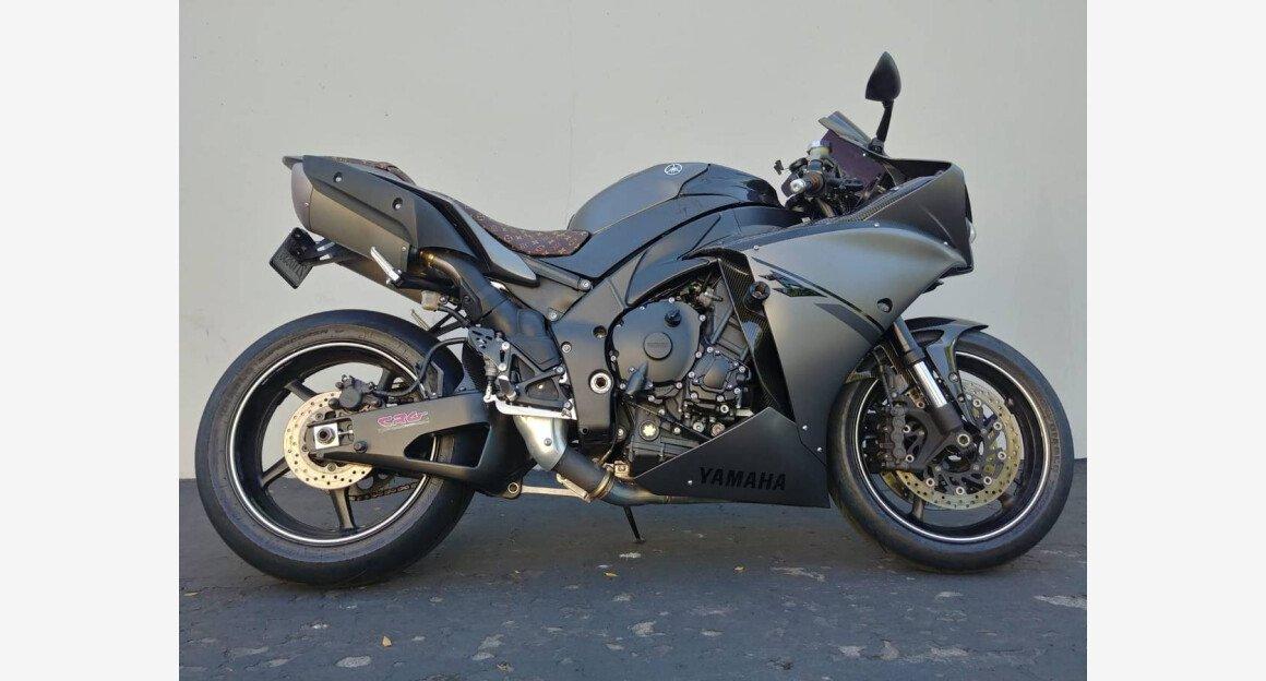 2013 Yamaha YZF-R1 for sale 200601826