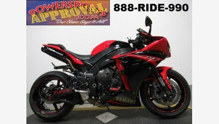 2013 Yamaha YZF-R1 for sale 200690225
