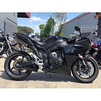 2013 Yamaha YZF-R1 for sale 200722202