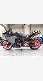 2013 Yamaha YZF-R1 for sale 200928068