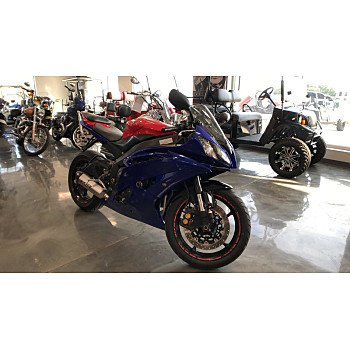 2013 Yamaha YZF-R6 for sale 200679276