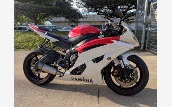 2013 Yamaha YZF-R6 for sale 200725651