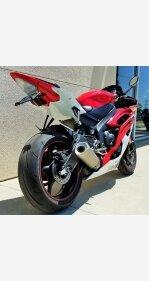 2013 Yamaha YZF-R6 for sale 200640147
