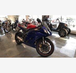2013 Yamaha YZF-R6 for sale 200679276