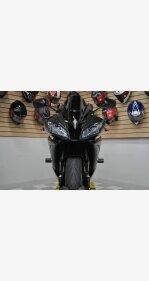 2013 Yamaha YZF-R6 for sale 200691064