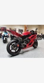 2013 Yamaha YZF-R6 for sale 200693721