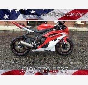2013 Yamaha YZF-R6 for sale 200698513