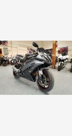2013 Yamaha YZF-R6 for sale 200707127