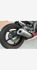 2013 Yamaha YZF-R6 for sale 200713868