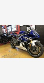 2013 Yamaha YZF-R6 for sale 200714173